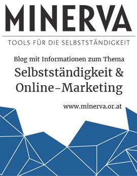 Minerva - Selbstständigkeit & Online-Marketing in Wien