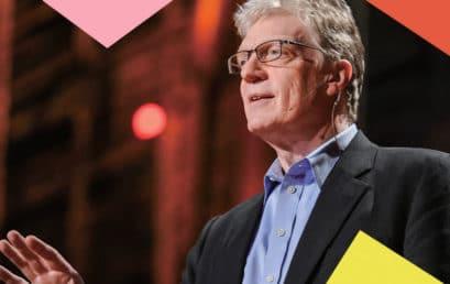 Ken Robinson: Potential erkennen und entfalten