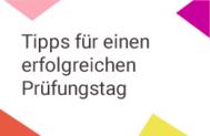 Deutschprüfung Tipps