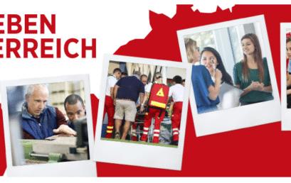 Mein Leben in Österreich – Die Broschüre für die ÖIF Werteprüfung