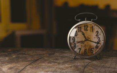 Temporalsätze: Beginn, Ende und Dauer einer Handlung