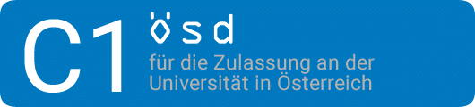 ÖSD C1 Prüfung