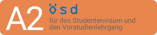ÖSD A2 Prüfung